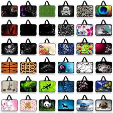 "Laptop Tablet Sleeve Bag Case Handle For Acer Asus Dell Toshiba HP 11"" 11.6"" 12"""