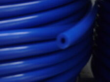Silicone Vacuum Hose choice of colour diameter length. Coolant Air Water Turbo