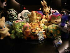 NEOPETS PLUSH SERIES 5, 6 & 7 NEW WITH CODES RETIRED YOU PICK
