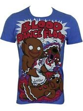 Blood On The Dance Floor Icing On Top Mens Blue Slim T-Shirt - NEW & OFFICIAL