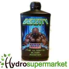 DENSITY POWER BOOST/PK PRO 250ML- 500ML- 1L-FLOWERING BLOOM BOOSTER-HYDROPONICS