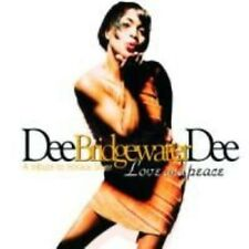 Love And Peace: A Tribute To Horace Silver - Dee Dee Bridgewater New & Sealed Co