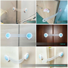 Baby Toddler Drawer Cabinet Cupboard Door Fridge Safety Locks
