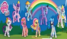 McDonald's 2014 - My Little Pony - Chose your toy