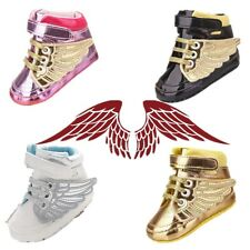 Golden Wings Baby cool boy shoes infant toddler crib 0-18 months 3 sizes sharp