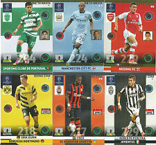 CHAMPIONS LEAGUE 14/15 ADRENALYN XL ONE TO WATCH AND RISING STARS PICK WHAT NEED