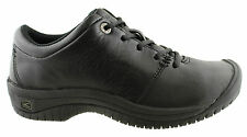 KEEN PTC OXFORD LEATHER WOMENS/CASUAL/WALKING/WORK/COMFORT LACE UP SHOES