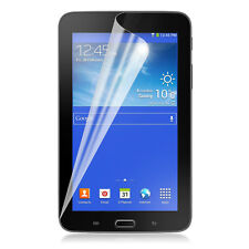 2PCS Ultra Clear/Matte Screen Protector Film For Samsung Galaxy Tab 3 Lite 7.0 T