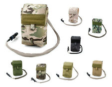 2015 TMC camo 27oz 800ml Carry Water Hydration Pack for Camping hunting airsoft