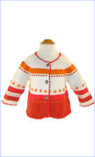 Marese Girls Cardigan Sweater, New With Tags Girls Sweater