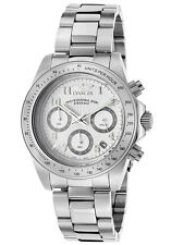 Invicta Men's Speedway Chronograph Stainless Steel