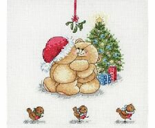 ANCHOR ~Forever Friends Christmas~ Choice Of Cross Stitch Kits *Great Prices*