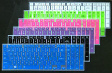 Keyboard Cover Skin for Toshiba C50-A C50D-A C50T-A C55-A C55D-A C55T-A C55Dt-A