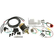 ELECTRIC START CONVERSION KIT  TOHATSU 25HP 30HP & MERCURY 30HP ENGINES FOR NISS