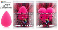 The Original Beauty Blender Sponges Single, Duo, 2 Bulk Double Genuine Authentic