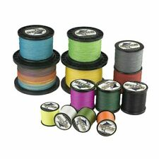 8 Strands 500M 1000M 10-300LB Super PE COLORS FISHING LINE SPECTRA DYNEEMA BRAID