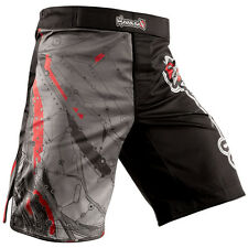 Hayabusa Tech Falcon Performance MMA Shorts - Black