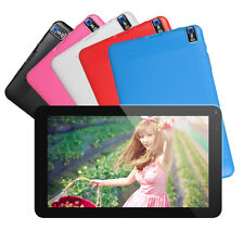 """9"""" Android 4.4 A33 Quad-Core 8GB Touch Screen Tablet PC WiFi Bluetooth Camera el"""