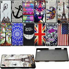 Beautiful Classic Plastic Hard Skin Phone Back Case Cover For Many Phone Models
