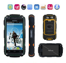 Discovery V8 Rugged Android 4.2 Mobile Phone with 4.0Inch IPS Screen Dual Core