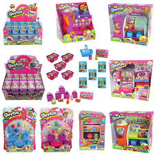 New Shopkins Season 1 and 2, Shopkins Basket - Choose the item you want