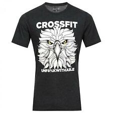 Reebok Herren T-Shirt CrossFit Graphic T1