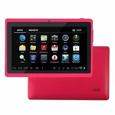 "7"" Android 4.0 Capacitive Tablet PC Dual Core Camera 4GB 1.5GHz WiFi Pad WP"