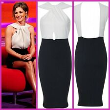 NEW LADIES WOMENS CELEBRITY PARTY PROM INSPIRED CHERYL COLE DRESS 8,10,12,14,16