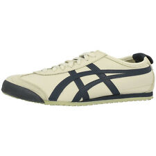 ASICS ONITSUKA TIGER MEXICO 66 SCHUHE BIRCH INK LATTE DL408-1659 RETRO SNEAKER
