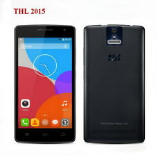 "5.0"" FHD Android 4.4 MTK6752 Octa Core 2GB RAM 4G LTE FDD Mobile Phone Thl 2015"