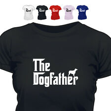 The Dogfather Parody Brittany Spaniel Dog Lover Gift T Shirt 888