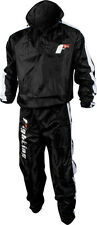 Fighting Sports Hooded Weight Sweat Sauna Suit MMA Wrestling Equipment Boxing