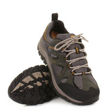 Merrell Mens Trainers Sedona Gore Tex Loden Carbon Walking Shoes Size 6.5-12.5