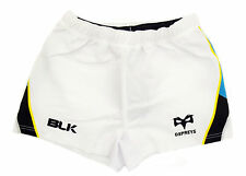 Ospreys 2014/15 Away Adults White Players Onfield Shorts