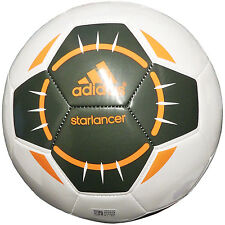 Adidas Starlancer IV FootBall Quality Soccer New Size 5
