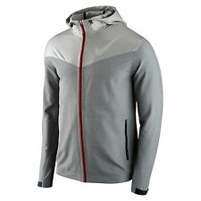Nike Sweatless Limited-Edition Men's Training Jacket Dark Grey Small $120
