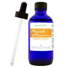 Myrrh/Frankincense Blend Essential Oil 100% Pure Free Shipping 5ml to 16oz