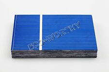 52x76mm Solar Cell for DIY 20W 18V Solar Panel More Option On Quantity 40-200pc