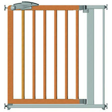 Clippasafe Pressure Fit Safety Stair Gate Choice of COMPLETE GATE OR EXTENTION