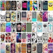 New Painted Pattern hard Case Cover back skin For iPhone 4s 5s/5c 6 6Plus