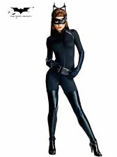 Dark Knight Rises: Catwoman Sexy Women's Costume