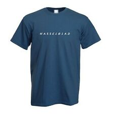 New Hasselblad Camera Shirt Brand New Choose from Tees Hoodies Long Sleeves