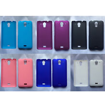 Hard Matte Snap-On Cover Case Protector For Huawei Ascend Y360