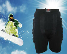Protection Snowboard Ski Padded Protective Shorts Impact Hip Body Armour Safety
