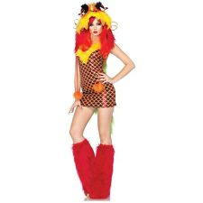 Chinese Dragon Costume Adult Sexy Asian Girl Halloween Fancy Dress