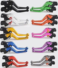 CNC Clutch Brake Lever for Yamaha YZF R1 R6 R125 FZ16 FZ1 XJR1300 FZ6 MT09 MT07×