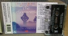 LIAM LAWTON Clouds' Veil cassette tape Psalm 95 Song of Celtic Soul 1997