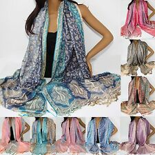 INDIA PEARL-A DREAM IN Pastel Scarf,Stole,soft Lady shawl Viscose pashmina