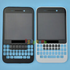 FULL LCD DISPLAY + FRAME + TOUCH SCREEN DIGITIZER ASSEMBLY FOR BLACKBERRY Q5