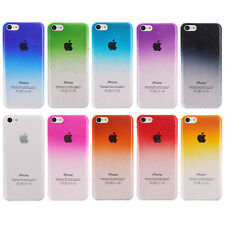 Custodia Cover RAINDROP Cristallo Case Rigida Slim Per iPhone 4 4S 5 5S 5C 6